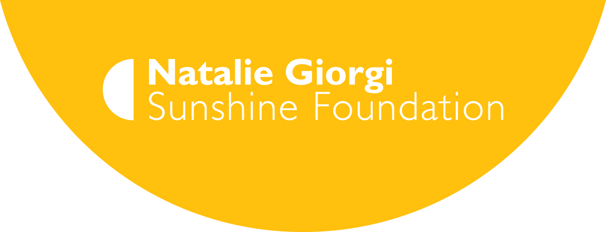 Natalie Giorgi Sunshine Foundation